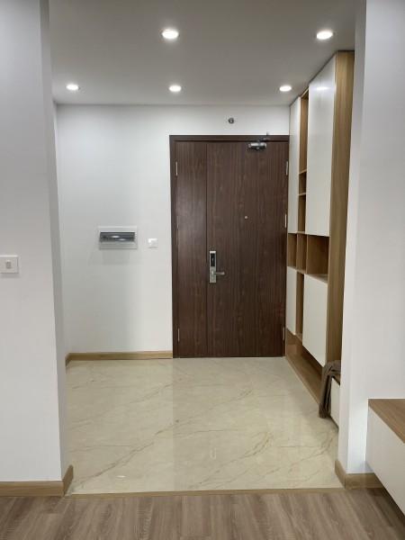 Cho thuê chung cư cao cấp 3 PN Quận thanh xuân, 118m2, 3 phòng ngủ, 2 toilet