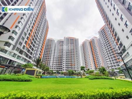 Dư căn hộ Safira cho thuê 6.5tr/tháng có máy lạnh. 69m2 , 2PN, View sông., 68m2, 2 phòng ngủ, 2 toilet