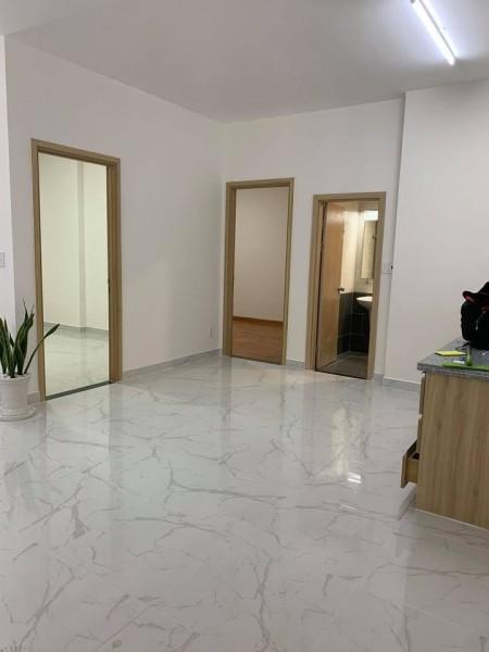 Cần cho thuê nhanh căn hộ chung cư cao cấp FRESCA RIVERSIDE gần chợ đầu mối Thủ Đức., 70m2, 2 phòng ngủ, 2 toilet