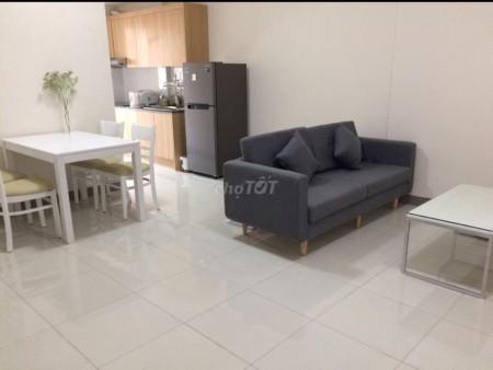 Cần cho thuê nhanh căn hộ 65m2, 2PN, 2WC tại dự án chung cư Sky 9, 65m2, 2 phòng ngủ, 2 toilet