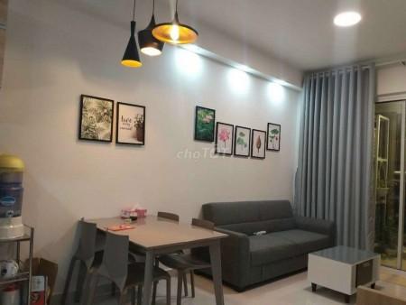 Cần cho thuê gấp căn Richstar cao cấp, bên khu 1 /đường Hòa Bình + Tô Hiệu Quận Tân Phú., 65m2, 2 phòng ngủ, 2 toilet