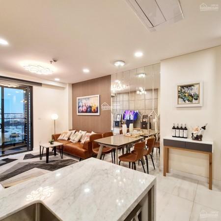 Richstar Tân Phú có căn hộ 60m2, cần cho thuê giá 9 triệu/tháng, tầng cao, view thoáng, 60m2, 2 phòng ngủ, 2 toilet