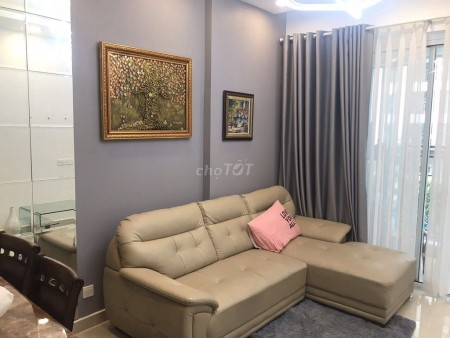 Cho thuê căn hộ cao cấp tại chung cư Golden Mansion, căn 71m2, gồm 2PN, 2WC, 71m2, 2 phòng ngủ, 2 toilet