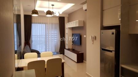 Cần cho thuê nhanh căn hộ cao cấp tại The Sun Avenue, nhà mới, đẹp, đủ tiện nghi nội thất, 55m2, 1 phòng ngủ, 1 toilet