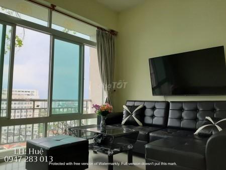 Cho thuê nhanh căn hộ chung cư cao cấp tại trung tâm thành phố, căn hộ 3 phòng ngủ, 102m2, 3 phòng ngủ, 2 toilet
