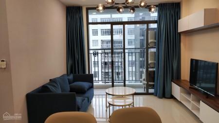 Cho thuê căn hộ mới rộng 70m2, 2 PN, đủ nội thất, giá 12 triệu/tháng, cc Central Premium, 70m2, 2 phòng ngủ, 2 toilet