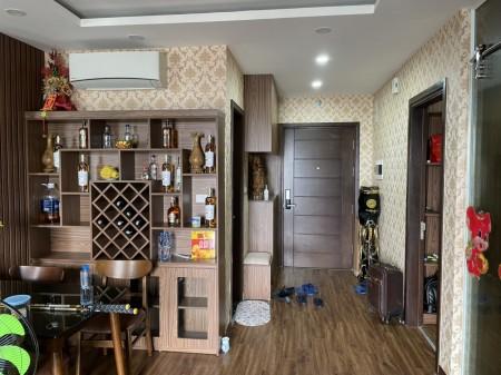 Cho thuê 3PN An Bình city, 90m2 ,điều hòa , nóng lạnh 11tr, 90m2, 3 phòng ngủ, 2 toilet