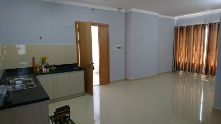 Chính chủ cho thuê căn góc 2 view, 72m2, 2 phòng ngủ, 2 toilet