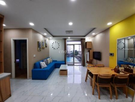 Cần cho thuê căn hộ 60m2, 2PN tại The Art mặt tiền đường Đỗ Xuân Hợp, 60m2, 2 phòng ngủ, 2 toilet