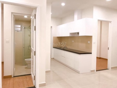 Cho thuê căn hộ 2PN, 2WC nhà mới sạch sẽ chuyển vào có thể ở ngay, 76m2, 2 phòng ngủ, 2 toilet