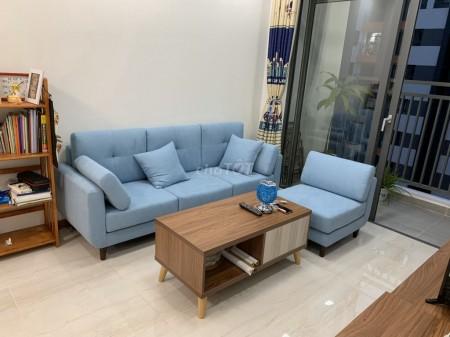Do chưa có nhu cầu ở nên cần cho thuê lại căn hộ 2pn trong chung cư Him Lam Phú An, 69m2, 2 phòng ngủ, 2 toilet