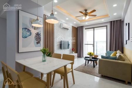 Saigon South cần cho thuê căn hộ 71m2, 2 PN, đủ nội thất, giá 10 triệu/tháng, LHCC, 71m2, 2 phòng ngủ, 2 toilet