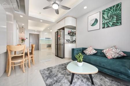 Cho thuê căn hộ chinh chủ rộng 76m2, 2 PN, cc Saigon South, giá 12 triệu/tháng, 76m2, 2 phòng ngủ, 2 toilet