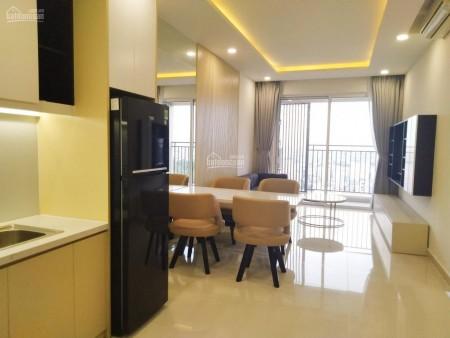 Chính chủ cho thuê nhanh căn hộ 75m2, 2 PN, kiến trúc đẹp, cc Golden Mansion, giá 15 triệu/tháng, 70m2, 2 phòng ngủ, 2 toilet