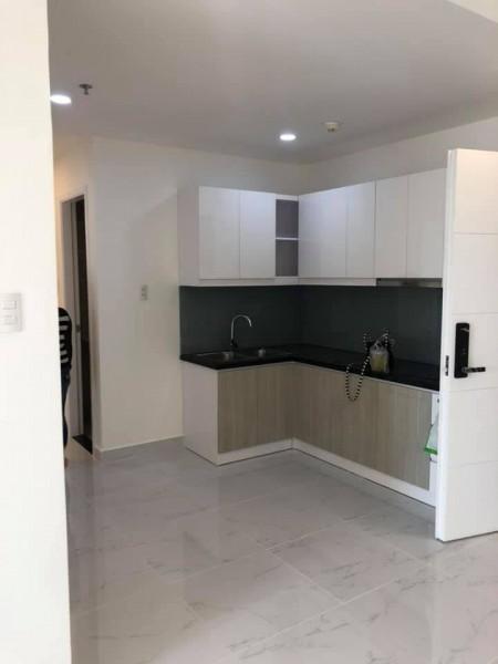 Cho thuê căn hộ 2PN-1WC nội thất cơ bản Chung cư Terra Royal Quận 3 giá chỉ 13tr/th.LH 0932 192 028, 58m2, 2 phòng ngủ, 1 toilet