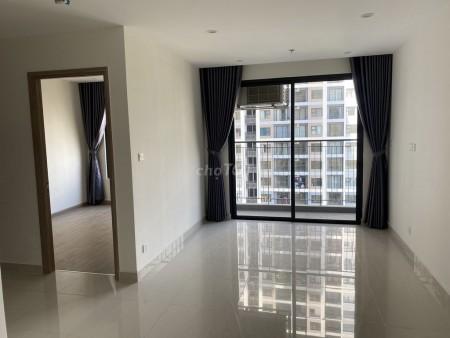Cho thuê căn hộ cao cấp, giá rẻ tại dự án Vinhomes Grand Park, đa dạng sự lựa chọn, 59m2, 2 phòng ngủ, 1 toilet