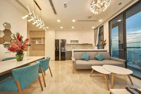 Cần cho thuê nhanh căn hộ chung cư cao cấp, full nội thất dự án Masteri Thảo Điền, 70m2, 2 phòng ngủ, 2 toilet