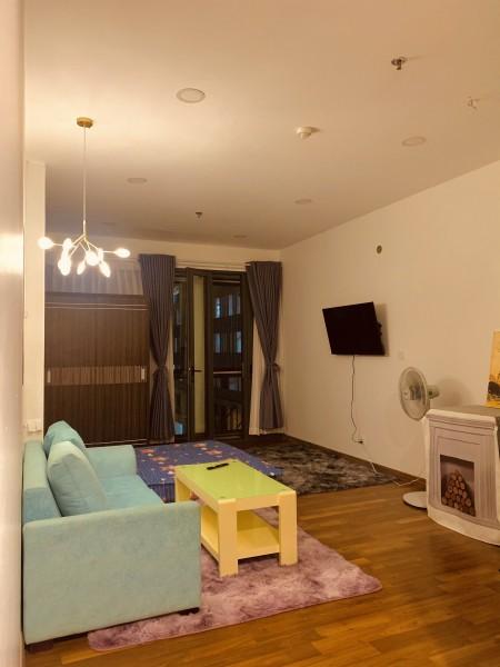 Cho thuê OfficceTel The Pegasuite, Quận 8, Full nội thất, 35m2, Giá 7.5Triệu, 35m2, , 1 toilet
