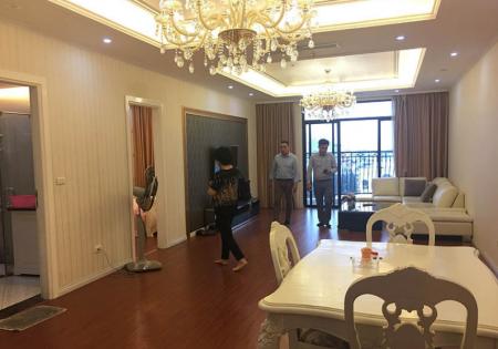 Cho thuê CC Cao cấp Royal City 90m 2PN đủ đồ 15tr, 90m2, 2 phòng ngủ, 2 toilet