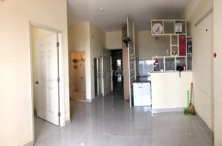 Cho thuê nhanh căn hộ tầng 7, 2pn tại chung cư Lê Thành Twin Towers, 68m2, 2 phòng ngủ, 2 toilet