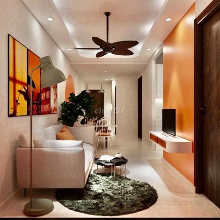 Cho thuê căn hộ Centana Thủ Thiêm 79m2, gồm 2pn, 2wc, nhà mới, full đồ dùng, 79m2, 2 phòng ngủ, 2 toilet