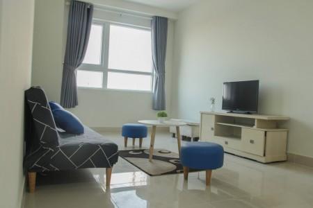 Cho thuê căn hộ Topaz Elite, Quận 8, 85m2, 3PN, 2WC, Giá 12Triệu, 85m2, 3 phòng ngủ, 2 toilet