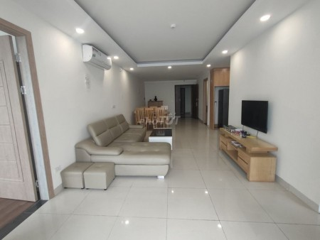 Căn hộ chính chủ, không sử dụng nên cần cho thuê 115m2, 3PN, Full nội thất cao cấp, cc Sun Square, 115m2, 3 phòng ngủ, 2 toilet