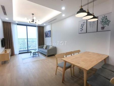 Tại cc Gelexia Riverside cho thuê căn hộ cao cấp 2PN, 77m2, Full nội thất cao cấp mới tinh, 77m2, 2 phòng ngủ, 2 toilet