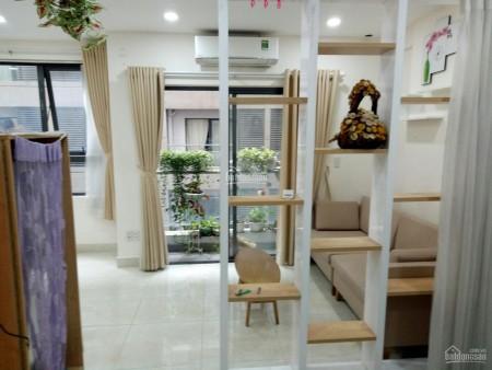 Officetel cc Everrich Quận 5 cần cho thuê rộng 45m2, 1 PN, giá 12 triệu/tháng, tầng cao, 45m2, 1 phòng ngủ, 1 toilet