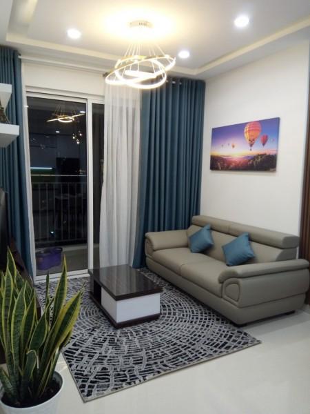 ⭐Cho thuê căn hộ Golden Mansion 2 phòng ngủ / 2WC full tiện nghi tầng cao #16 Triệu bao phí quản lý, 74m2, 2 phòng ngủ, 2 toilet