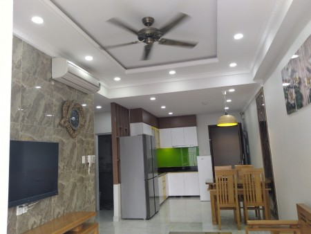 The Botanica cho thuê căn 2PN, Full nội thất, nhà đẹp, Giá #16 Triệu, 73m2, 2 phòng ngủ, 2 toilet