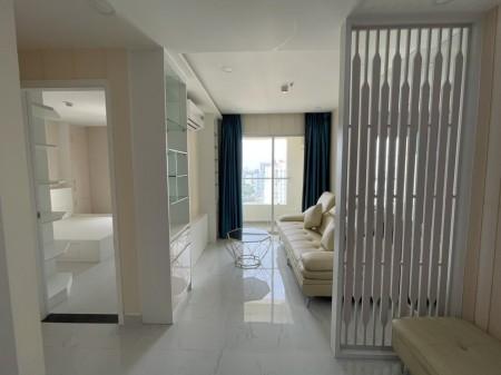 Terra Royal (intresco plaza) cần cho thuê gấp căn 2pn, Full nt, Giá #15Tr bao phí, 58m2, 2 phòng ngủ, 1 toilet