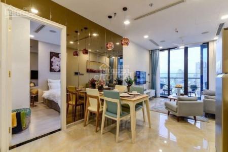 Em cần cho thuê gấp 2 căn hộ tại dự án chung cư cao cấp The Sun Avenue Quận 2, 76m2, 2 phòng ngủ, 2 toilet