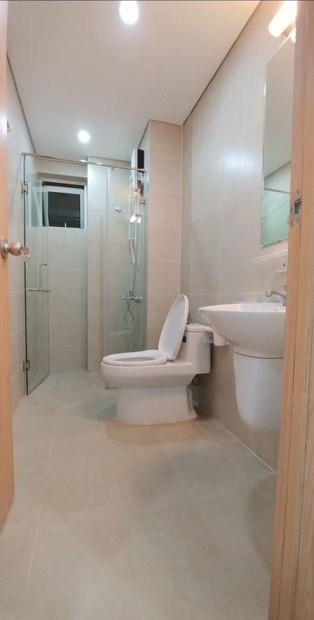Cần Cho Thuê Gấp Căn Hộ Green Field, 686 Xô Viết Nghệ Tĩnh, Bình Thạnh. DT: 65m2, 2PN., 65m2, 2 phòng ngủ, 2 toilet