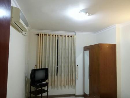 Cho thuê căn hộ chung cư Phúc Thịnh, Q.5, 75m2, 2pn ,1wc, FULL NT , giá: 10TR/th VIEW Q1, 70m2, 2 phòng ngủ, 1 toilet