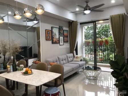 Có căn hộ tầng cao 100m2, 3 PN cần cho thuê nhanh, giá 17 triệu/tháng, cc Botanica Premier, 100m2, 3 phòng ngủ, 2 toilet