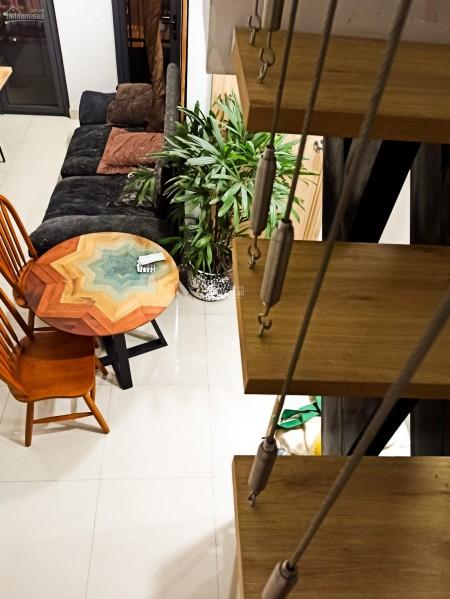 La Astoria cần cho thuê căn hộ 45m2, 1 PN, kiến trúc đẹp, giá7 triệu/tháng, LHCC, 45m2, 1 phòng ngủ, 1 toilet