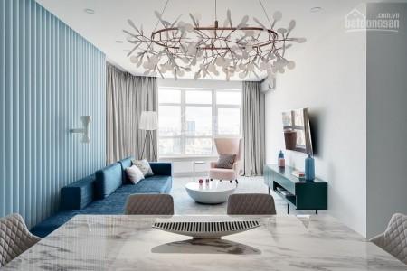 Chủ chưa sử dụng cần cho thuê căn hộ 3 PN, tầng cao cc La Astoria, giá 8 triệu/tháng, dt 86m2, 86m2, 3 phòng ngủ, 2 toilet