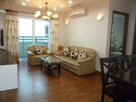 Thuê căn hộ 3 phòng ngủ DT 110m2 Sông Đà Towe full nội thất chỉ #16 Triệu - Xem ngay liền, 110m2, 3 phòng ngủ, 3 toilet