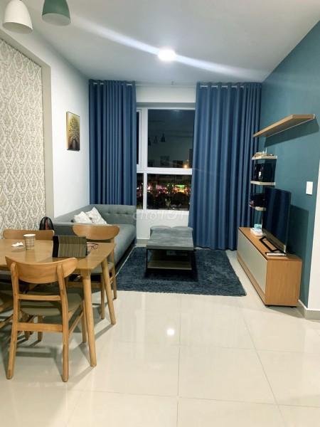 Cho thuê căn hộ chung cư Saigon Gateway Quận 9. Căn 70m2, 2PN, 2WC nhà mới đẹp, 70m2, 2 phòng ngủ, 2 toilet