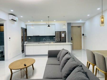 Cho thuê căn hộ chung cư Palm Heights Quận 2. Diện tích 121m2, Có 3PN rộng rãi, 121m2, 3 phòng ngủ, 2 toilet