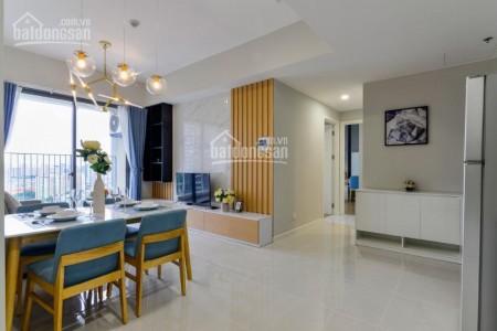 Cho thuê căn hộ đang trống 105m2, kiến trúc đẹp, cc Masteri An Phú, giá 20 triệu/tháng, LHCC, 105m2, 3 phòng ngủ, 2 toilet