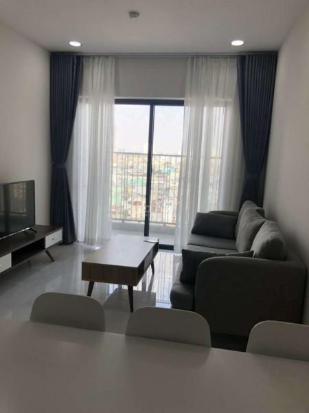 Cần cho thuê nhanh căn hộ chung cư Viva Riverside, Diện tích 51m2, nhà mới, đẹp, 51m2, 1 phòng ngủ, 1 toilet