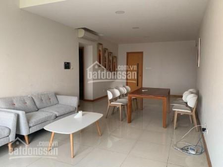 Saigon Pearl cần cho thuê căn hộ rộng 135m2, 3 PN, view sông, giá 20 triệu/tháng, LHCC, 105m2, 3 phòng ngủ, 2 toilet