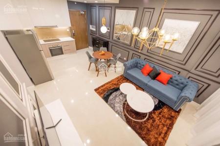 Chủ cần cho thuê căn hộ 90m2, 2 PN, kiến trúc đẹp, cc Him Lam Quận 6, giá 9 triệu/tháng, LHCC, 90m2, 2 phòng ngủ, 2 toilet