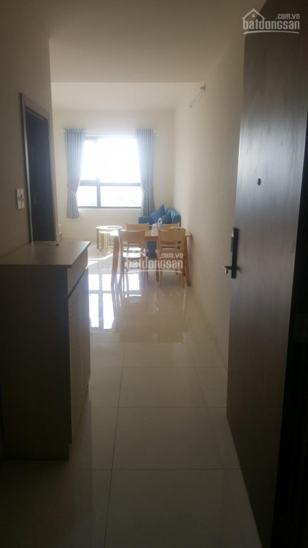 Cho thuê căn hộ rộng 66m2, 2 PN, kiến trúc đẹp, cc Green River, giá 9 triệu/tháng, 66m2, 2 phòng ngủ, 2 toilet