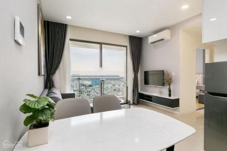 Cho thuê căn hộ chung cư tại Gò Vấp thuộc dự án chung cư cao cấp Osimi Tower, 56m2, 2 phòng ngủ, 2 toilet