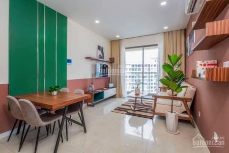 Cho thuê căn hộ 79m2, 3 PN, cc An Gia Riverside, giá 10 triệu/tháng, tầng cao, view thoáng, 79m2, 3 phòng ngủ, 2 toilet