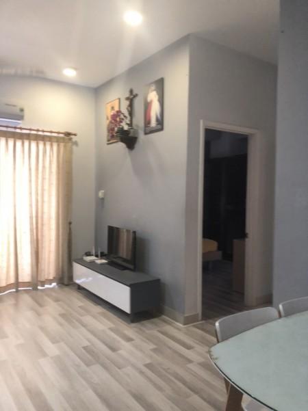 Cần cho thuê căn hộ cao cấp Sao Mai Q.5 dt 85m, 2 phòng ngủ, có nội thất đầy đủ, nhà đẹp, 85m2, 2 phòng ngủ, 2 toilet