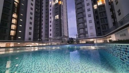 Cần cho thuê căn hộ Chung cư Conic Riverside, nhà mới 100%, chưa qua sử dụng.DT: 65m2,2PN,1WC, 65m2, 2 phòng ngủ, 1 toilet